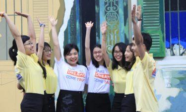 TPP11にベトナムが加盟した事でベトナム語の重要性が高まっている